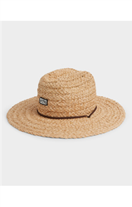 Billabong JONESY STRAW HAT, NATURAL