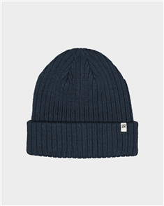 Billabong Arcade Solid Beanie, Navy