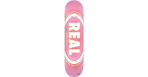 Real Deck Price Point Renewal Mini, Size 7.3""