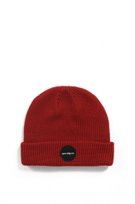 RPM Knitta Beanie, Red