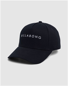 Billabong SERENITY CAP, BLACK