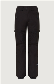 Oneill MENS UTLTY PANTS, BLACK OUT