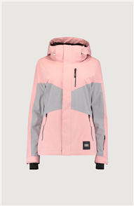 Oneill WOMENS CORAL JACKET, BRIDA ROSE