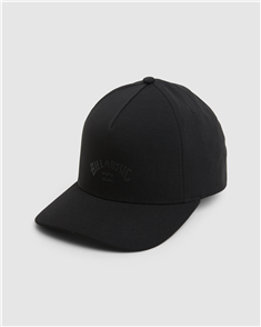 Billabong SURFTREK SNAPBACK, BLACK