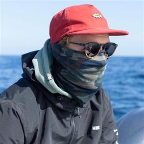 Salty Crew Pinnacle Face Gaiter (Facemask)