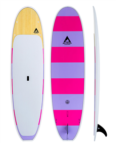 Adventure Paddle Project Y X2 SUP, Lavender Pink