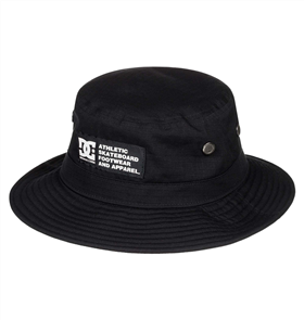DC Sonams Bucket Mens Hats Kvj0, Black