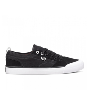 DC Evan Smith S M Shoes