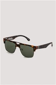Carve ALAIA Polarised Sunglasses, Tort