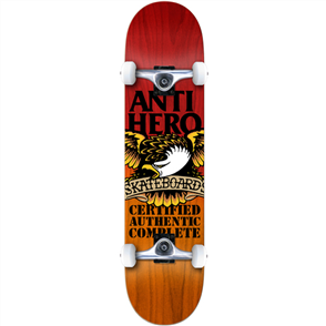 Anti Hero Complete Ceri' Fade 7.5