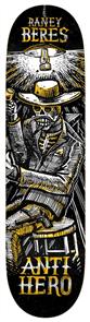 Anti Hero DECK BERES AGUARDIENTE 8.12