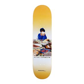 April Skateboards Yuto Horigome Banquet Deck