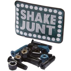 "Shake Junt Hardware Ishod 1"""