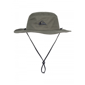 Quiksilver Bushmaster Mens Hats, Thyme
