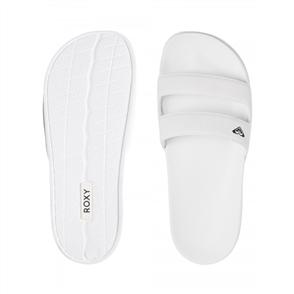 Roxy Sera Slide Ii J Sandal, White