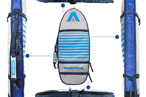 Armstrong Foils Board Bag