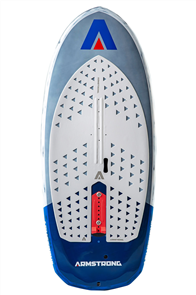 """Armstrong Foils Wing or Sup Foil Board 5'5"""" 80L"""