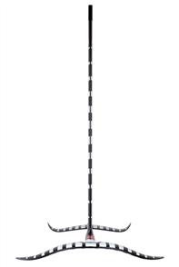 Armstrong Foils Shreder 800