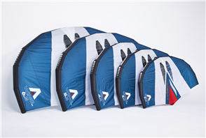 Armstrong Foils V2 A Wing All Sizes 2.5, 3.5, 4.5, 5.5, 6.5m