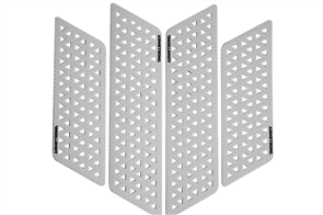 Armstrong Foils EVA 4pc Deck Pad