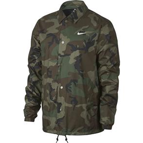 Nike Sb Shield Jacket, 222, Medium Olive