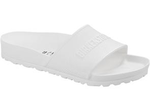 Birkenstock BARBADOS EVA REGULAR SLIP ON, White