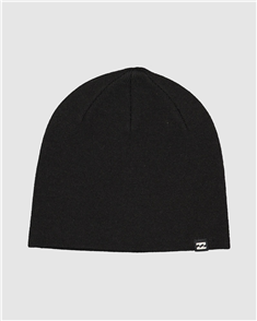 Billabong ALL DAY BEANIE, BLACK