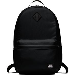 Nike Sb Icon Backpack, 010, Black White