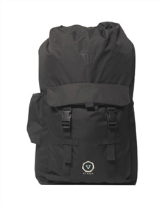 Vissla Surfer Elite 40L Wet/Dry Backpack, Black