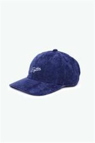 Rhythm BASIC MENS CAP, MINERAL BLUE