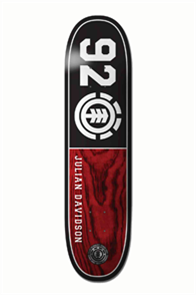 "Element 25Yr New Zealand Deck 8.125"", Assorted"