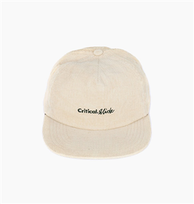 The Critical Slide Society Take Two Cap, Sand