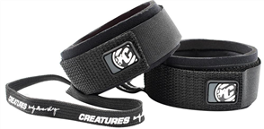 Creatures Of Leisure Fin Savers , Black