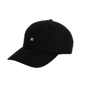 Billabong All Day Lad Cap, Black