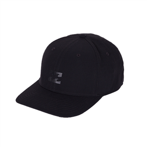 Billabong Surftrek Ripstop Stretch Cap, Black