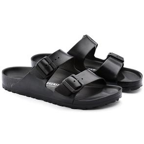 Birkenstock Arizona EVA Regular Sandal, Black