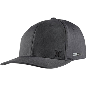 Hurley Dri-Fit Flow Hat Size S-M