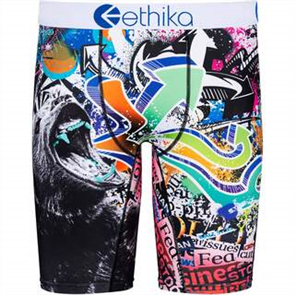 Ethika Boys Grizz Street Staple Underwear