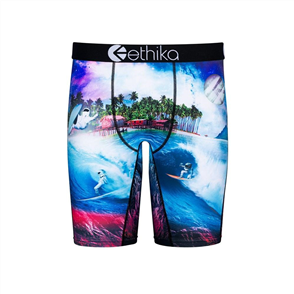 Ethika Boys Secret Spot Staple Underwear