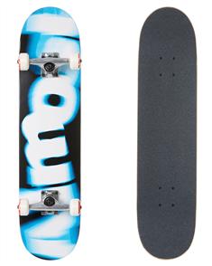 Almost Spin Blur FP Skate Complete, Blue 7.6