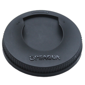 Speaqua Board Mount Black