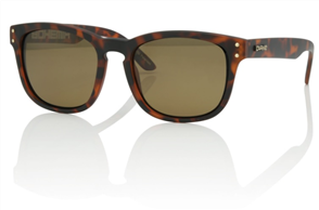 Carve Bohemia Polarized Sunglasses, Matt Tort