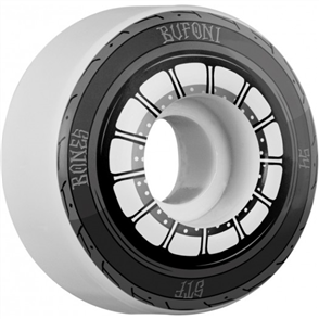 Bones STF Bufoni Harley Shape V1 Wheels, Size 54mm