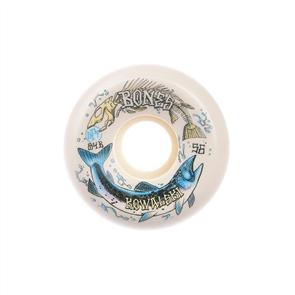 Bones SPF Kowalski Salmon Spawn P5 Sidecut, Size 56mm
