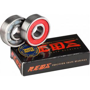 Bones Reds 2Pk Bearings
