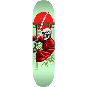 Powell Peralta Bushido Flight Deck