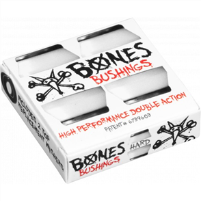 Bones Hard Hardcore 2 Pack Bushings