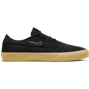 Nike SB SHANE SHOE, BLACK/WHITE-BLACK-BLACK