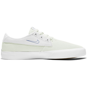 Nike SB SHANE SHOE, SUMMIT WHITE/GAME ROYAL-VAST GREY