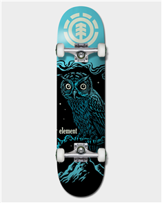 Element NIGHT OWL SKATE COMPLETE